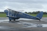 Photo: Air Atlantique, De Havilland DH-89A Dragon Rapide, G-AGTM
