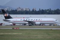 Photo: Cargojet Airways, Boeing 767-300, C-GVIJ