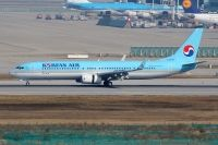 Photo: Korean Air, Boeing 737-900, HL8249