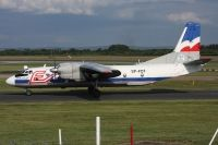 Photo: Exin, Antonov An-26, SP-FDT