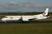 Photo: Flybe - British European, Saab 2000, G-LGNO