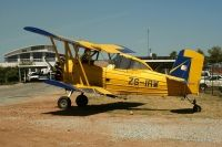 Photo: Untitled, Grumman G-164A, ZS-IRW