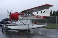 Photo: Untitled, Cessna 185 Skywagon, N21709