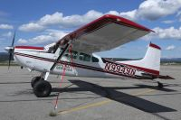Photo: Birchwood Air Services , Cessna 180, N9949N