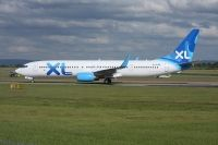 Photo: XL Airways, Boeing 737-900, G-XLAR