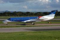 Photo: BMI Regional, Embraer EMB-135, G-RJXK