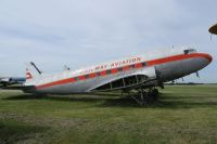 Photo: Gateway Aviation, Douglas C-47, CF-JWP