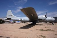 Photo: United States Air Force, Boeing B-29 Superfortress, 45-21748