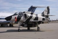 Photo: Draken International, Douglas A-4 Skyhawk, N147AT