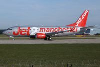 Photo: Jet2, Boeing 737-300, G-CELI