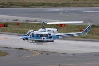 Photo: Japan Coast Guard, Bell 212, JA9617