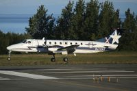 Photo: Alaska Central Express, Beech 1900, N118AX