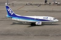 Photo: All Nippon Airways - ANA, Boeing 737-500, JA303K