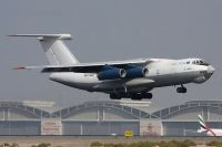 Photo: East Wing, Ilyushin IL-76, UP-17624