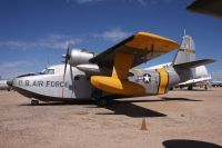 Photo: United States Air Force, Grumman HU-16 Albatross, 51-0022