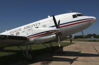 Photo: Basler Airlines, Douglas DC-3, N300BF