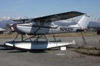 Photo: Untitled, Cessna 172, N2432Y