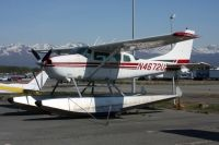 Photo: Untitled, Cessna 206, N4672U