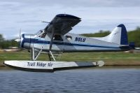 Photo: Untitled, De Havilland Canada DHC-2 Beaver, N6LU
