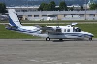 Photo: Untitled, North American - Rockwell 690 Commander, C-GRRO