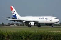 Photo: Tristar Air, Airbus A300, SU-BMZ