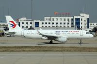 Photo: China Eastern Airlines, Airbus A320, B-8496