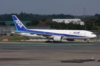 Photo: All Nippon Airways - ANA, Boeing 777-200, JA710A