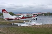 Photo: Untitled, Cessna 206, N756MP