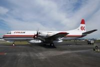 Photo: Conair, Lockheed L-188 Electra, C-FYYJ