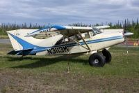 Photo: Untitled, Maule Air M-7, N3113M