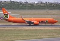 Photo: Mango, Boeing 737-800, ZS-SJH
