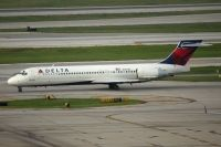 Photo: Delta Air Lines, Boeing 717, N961AT