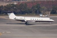Photo: Untitled, Gulftsream Aerospace G-1159D Gulfstream V, N33M