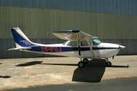 Photo: Lanseria Flight Centre, Cessna 172, ZS-FUJ
