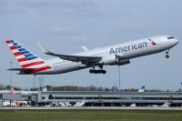 Photo: American Airlines, Boeing 777-300, N344AN