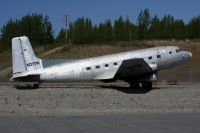 Photo: Untitled, Douglas DC-3, N27TN