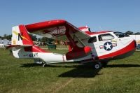 Photo: Untitled, Republic RC-3 Seabee, N64PN