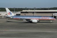 Photo: American Airlines, Boeing 777-200, N790AN