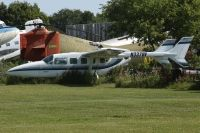 Photo: Basler Airlines, Cessna 337 Skymaster, N337BF