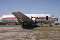 Photo: Untitled, Douglas C-54 Skymaster, N44910
