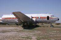 Photo: Untitled, Douglas C-54 Skymaster, N44910