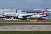 Photo: American Airlines, Airbus A330-200, N289AY