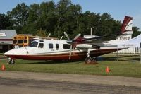 Photo: Untitled, Rockwell Thrush Commander, N36SW