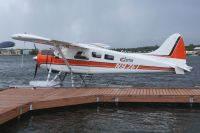 Photo: Alaska Enchanted Lake Lodge INC, De Havilland Canada DHC-2 Beaver, N97EL