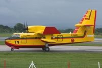 Photo: Morocco - Air Force, Canadair CL-415, C-GKCX