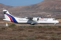 Photo: Swiftair, ATR ATR 72, EC-KKQ