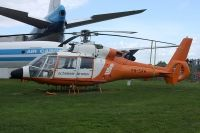 Photo: Schreiner Airways, Aerospatiale Dauphin, PH-SAW