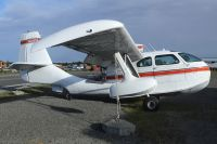 Photo: Untitled, Republic RC-3 Seabee, N6265K