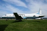 Photo: Untitled, Convair CV-580, C-FJVD