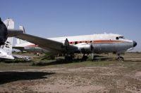 Photo: Untitled, Douglas C-54 Skymaster, N44906